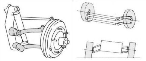 Vw Air Ride Suspension VW Beam Air Ride Kit Wiring Diagram