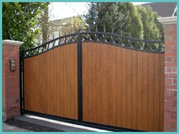 25 Best Ideas About Wrought Iron Gate Designs On Pinterest Iron