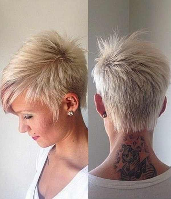 109 Best Images About Hair On Pinterest For Women Cute Pixie