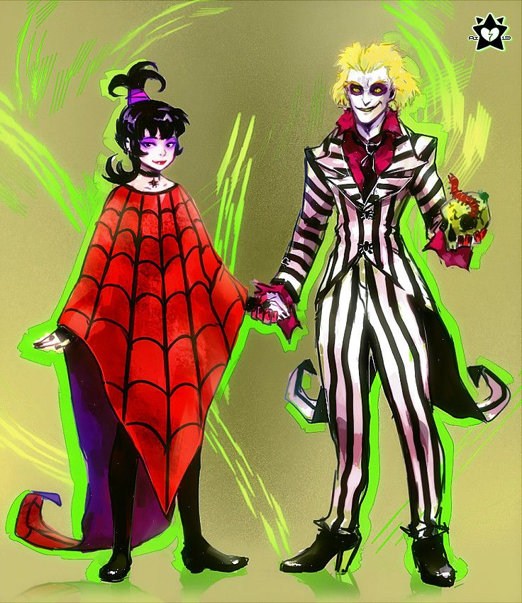 1000 images about Cartoon Lydia from Beetlejuice on Pinterest  Cartoon Beetle juice and Dr who