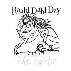 25+ best ideas about Roald dahl the twits on Pinterest