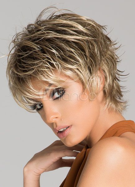 Best 25 Short Hair Wigs ideas on Pinterest  Blonde bob wig Short haircut and Short blonde