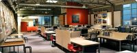 Trends in office space design: reducing office space size ...