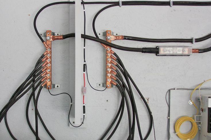 Wiring Multiple Lights In Series