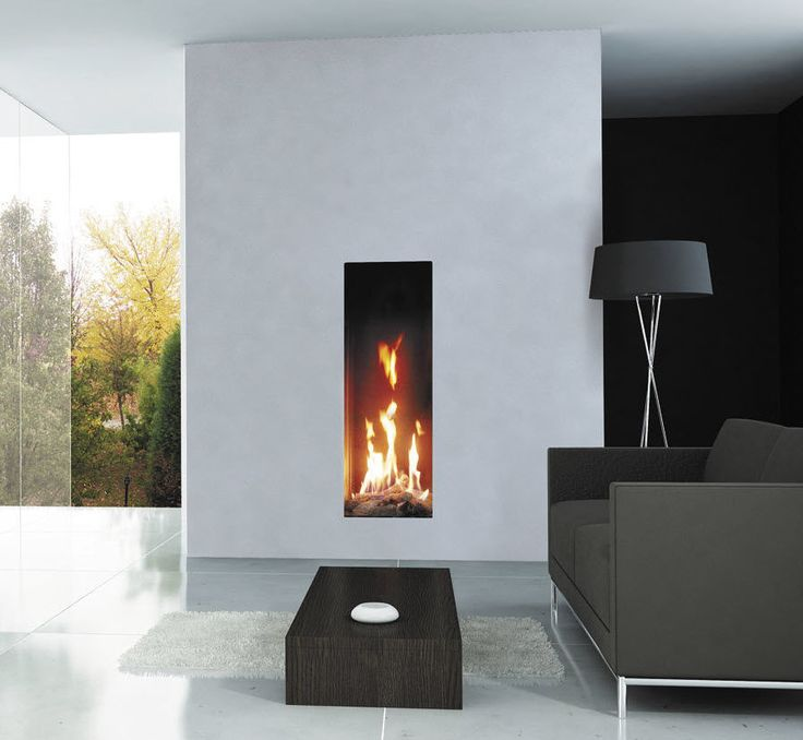 17+ ideas about Double Sided Gas Fireplace on Pinterest