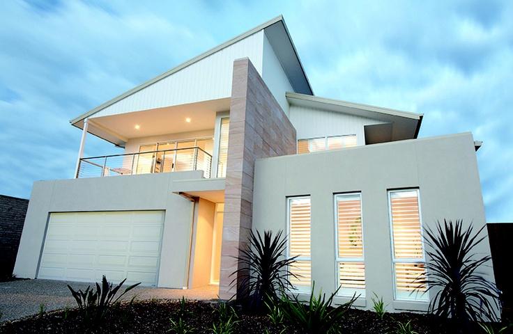 From Hotondo Homes Designer Home Range The Seaspray Features
