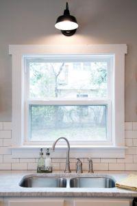 25+ best ideas about Farmhouse Trim on Pinterest   Window ...