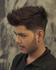 ideas asian men hairstyles