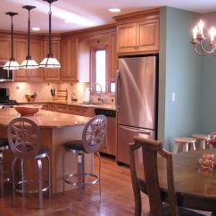 Virtual Kitchen Makeover Black Stools 1000+ Images About Raised Ranch Ideas On Pinterest ...
