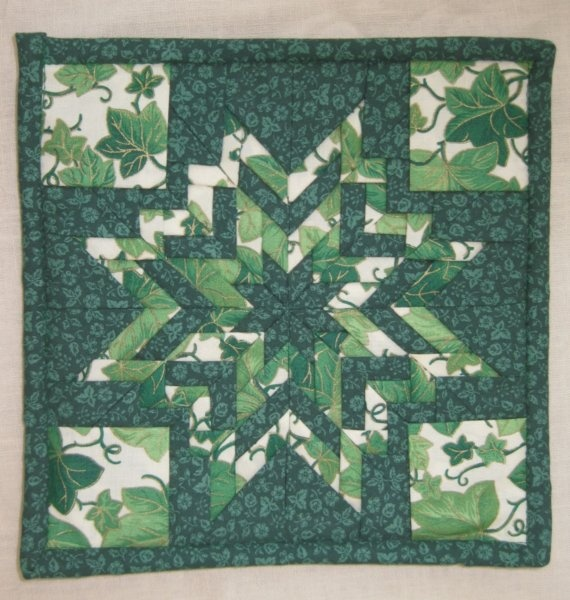 17 Best Images About Star Fold Ornamentsquilt Squares On Pinterest Potholders Ornaments And
