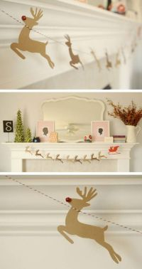 25+ best Brown christmas decorations ideas on Pinterest ...