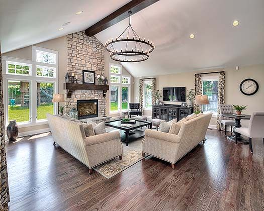 25 Best Ideas About Family Room Design On Pinterest Family Room