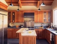 25+ best ideas about Craftsman Pendant Lighting on ...