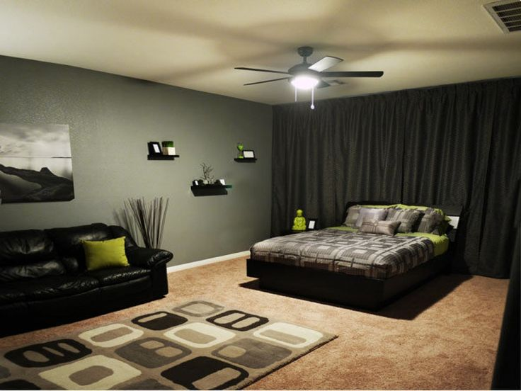 25 Best Ideas About Male Bedroom On Pinterest Male Apartment