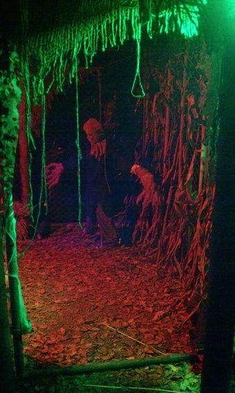 1000+ ideas about Haunted Halloween on Pinterest