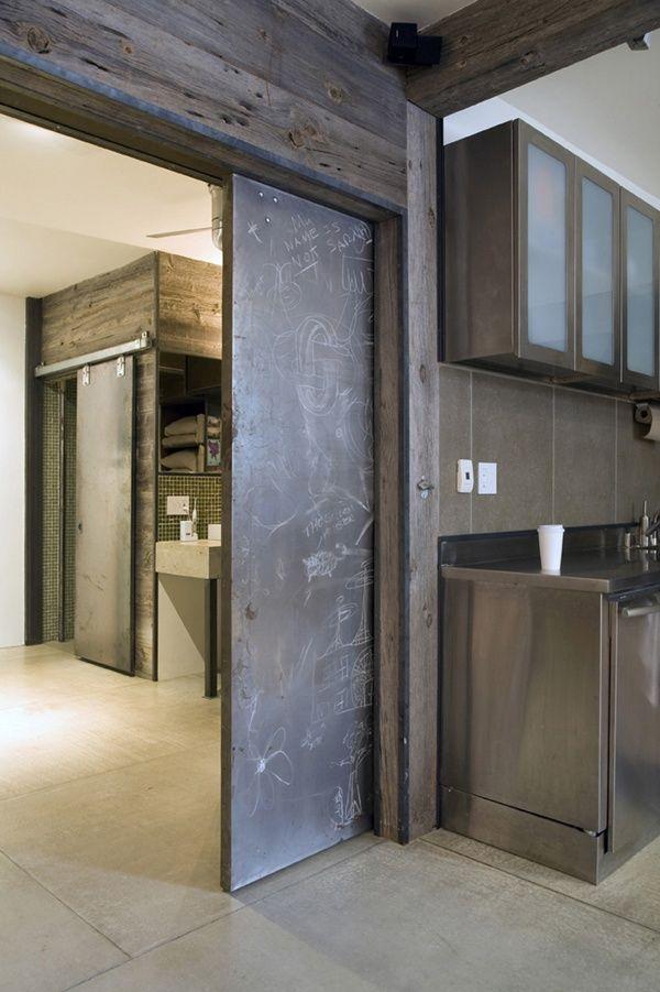 44 Best Industrial Style Barn Doors And Sliding Door