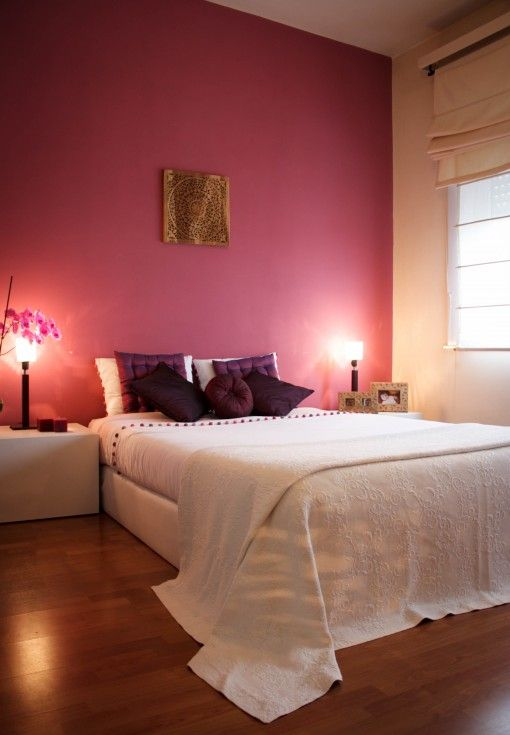 493 best images about Pink Bedrooms for grownups on