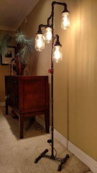 17 Best ideas about Pipe Lamp on Pinterest | Lamps ...