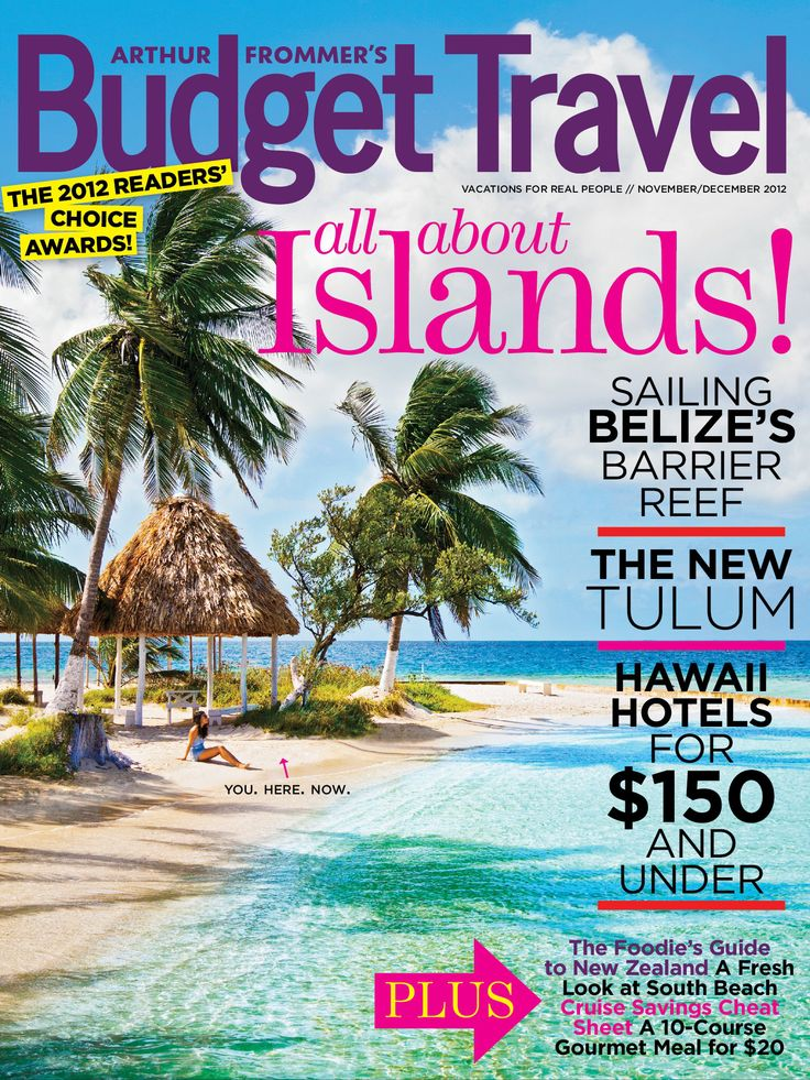 12 best images about Magazine Covers on Pinterest  The secret Parks and Dream trips