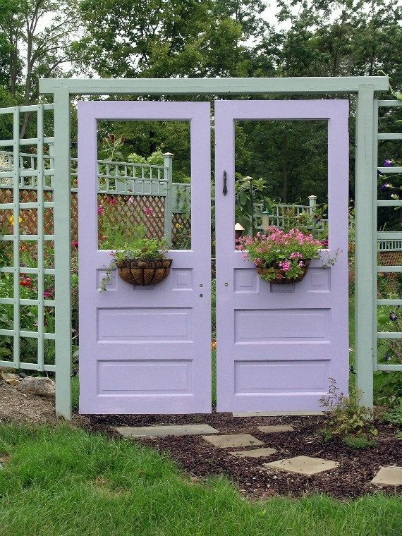 25 Best Ideas About Garden Gates On Pinterest Garden Gate