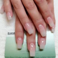 Best 25+ Plain nails ideas on Pinterest