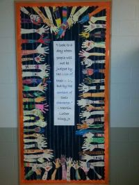 1000+ ideas about Art Classroom Door on Pinterest | Art ...