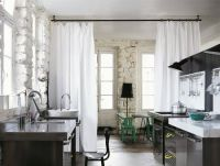 25+ best ideas about Room divider curtain on Pinterest ...