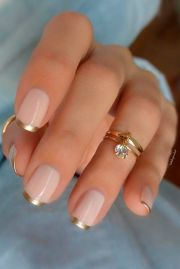 ideas wedding nails