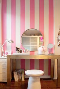 Top 25+ best Pink striped walls ideas on Pinterest | Gold ...