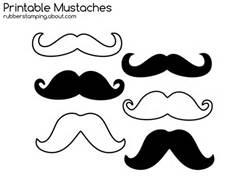 1000+ images about Moustache Party on Pinterest
