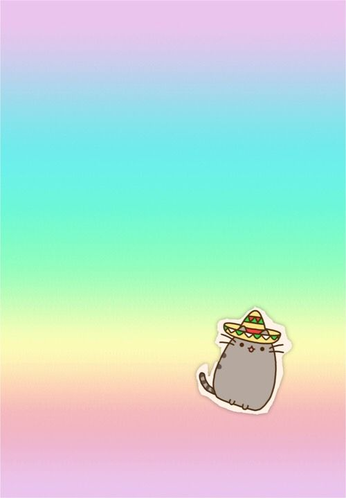 Wallpaper Background For Cell Phone Cute 17 Best Images About Pusheen On Pinterest Election Votes