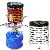 Portable Backpacking Stove Heater for Propane Gas Burner ...