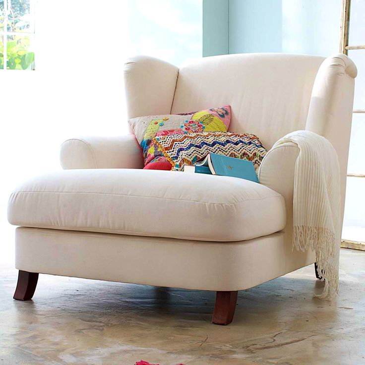 25 best ideas about Bedroom reading chair on Pinterest
