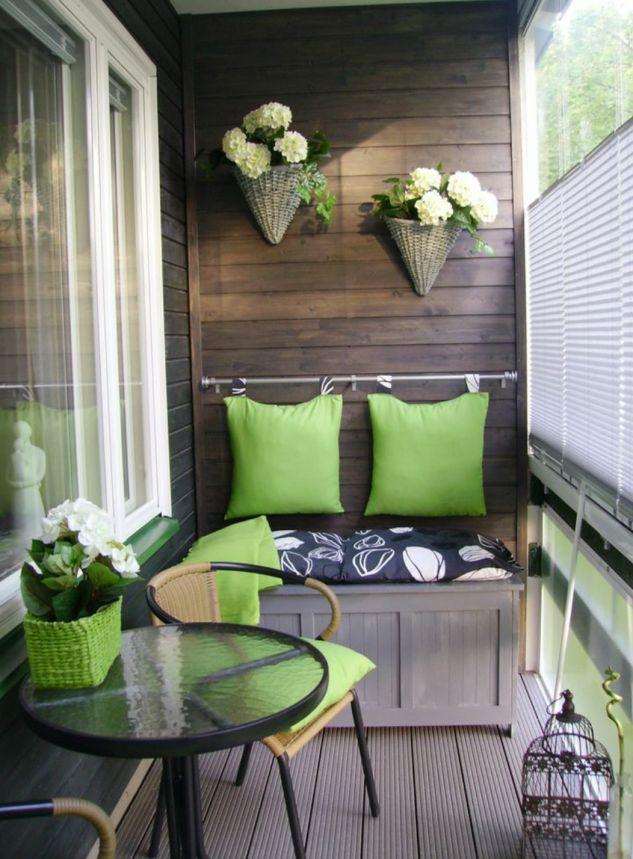 25 Best Ideas About Balcony Design On Pinterest Small Balcony