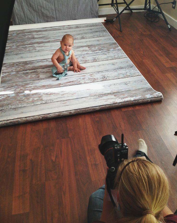 Baby Fotoshooting Posen
