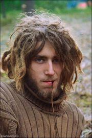 hippi erkek hippie man