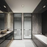 17 Best ideas about Contemporary Bathrooms on Pinterest