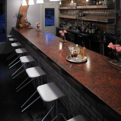 Modern Kitchen Backsplash Island With Drop Leaf Red Dragon | Formica 180fx Precision Countertops ...