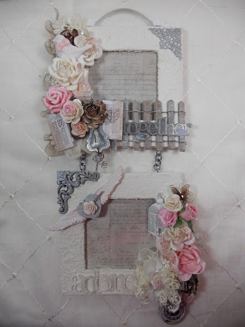 583 best images about Shabby Chic DIY & Crafts on