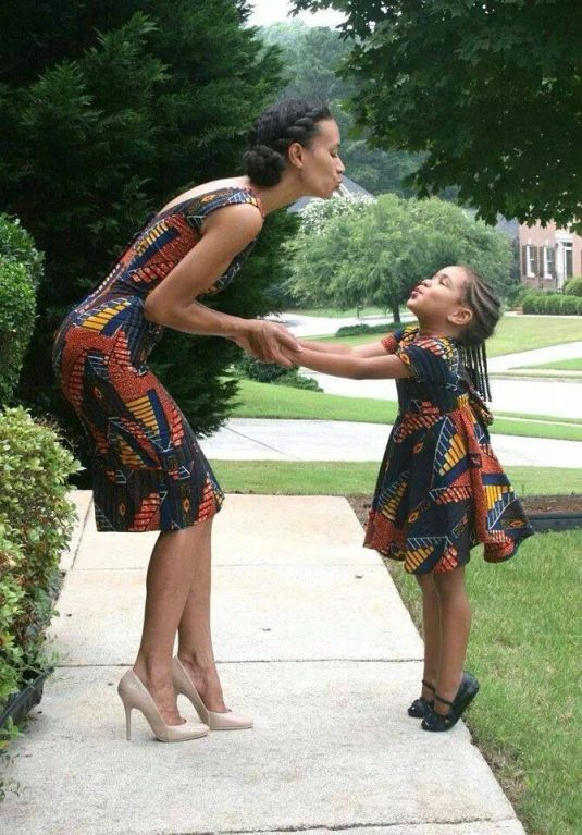 {Grow Lust Worthy Hair FASTER Naturally} ========================== Go To: www.HairTriggerr.com ========================== Mother Daughter Love - Matching Outfits: