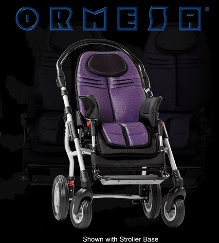 wheelchair blanket tulle chair covers wedding new bug by ormesa- a stroller with great support and stablization from side to side. | mobility ...