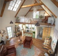25+ best ideas about Small Loft on Pinterest | Apartment ...