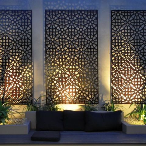 25 Best Ideas About Decorative Wall Panels On Pinterest