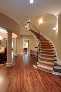 14 best images about Stairs on Pinterest | Striped carpet ...