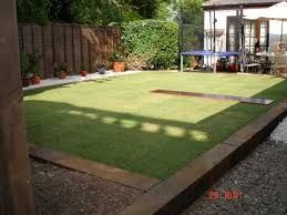 25 Best Ideas About Railway Sleepers Garden On Pinterest