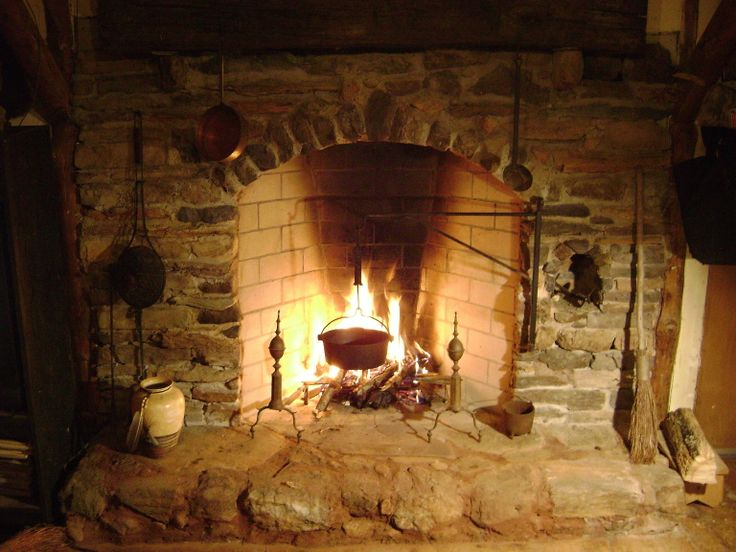 Open Fireplace  oven  Pinterest  Open fireplace Fireplaces and Good morning