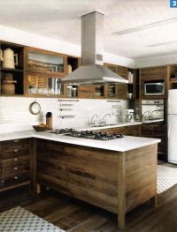 17 Best images about Kitchen 'rustic Industrial' on ...
