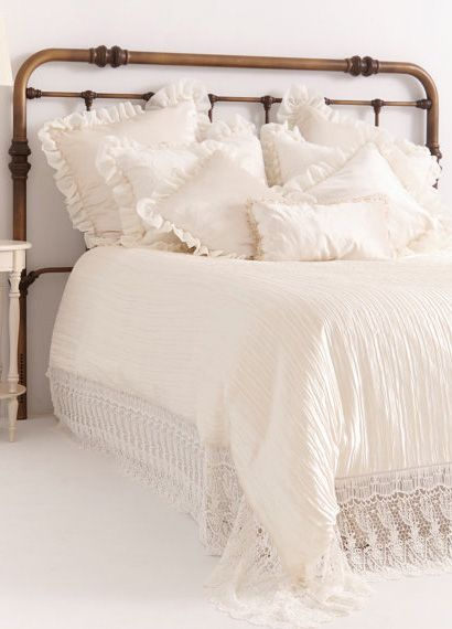 25 Great Ideas About French Country Bedding On Pinterest