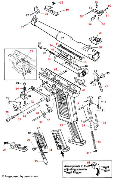 1229 best Guns images on Pinterest