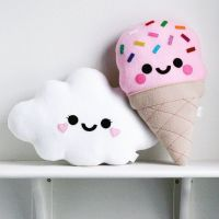 25+ best ideas about Cute Pillows on Pinterest | Plushies ...